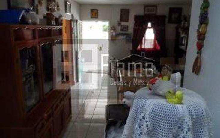 Foto de casa en venta en  , zitacua, tepic, nayarit, 1266915 No. 13