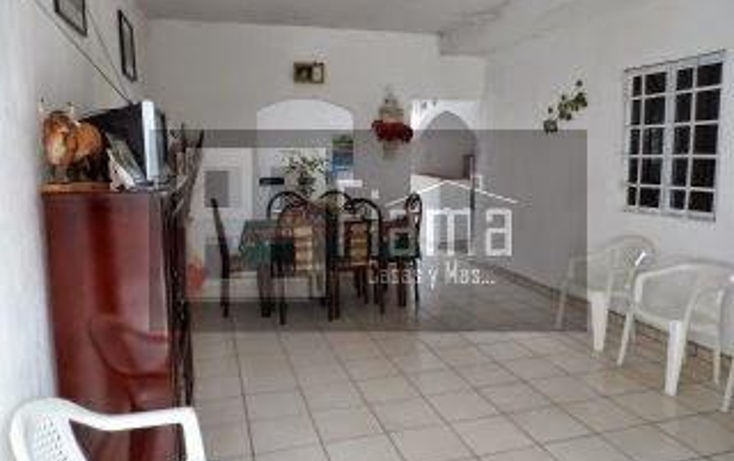 Foto de casa en venta en  , zitacua, tepic, nayarit, 1266915 No. 14