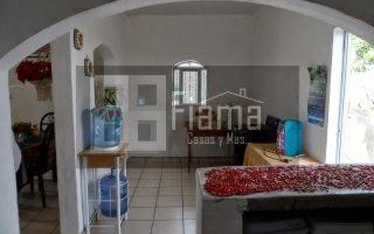 Foto de casa en venta en  , zitacua, tepic, nayarit, 1266915 No. 16