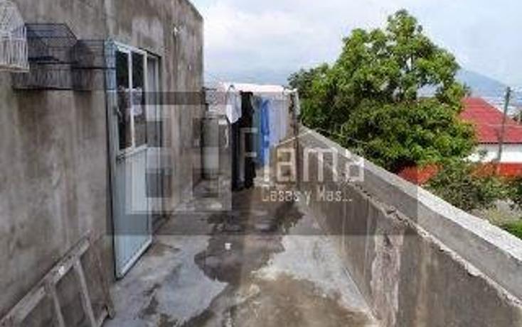 Foto de casa en venta en  , zitacua, tepic, nayarit, 1266915 No. 19
