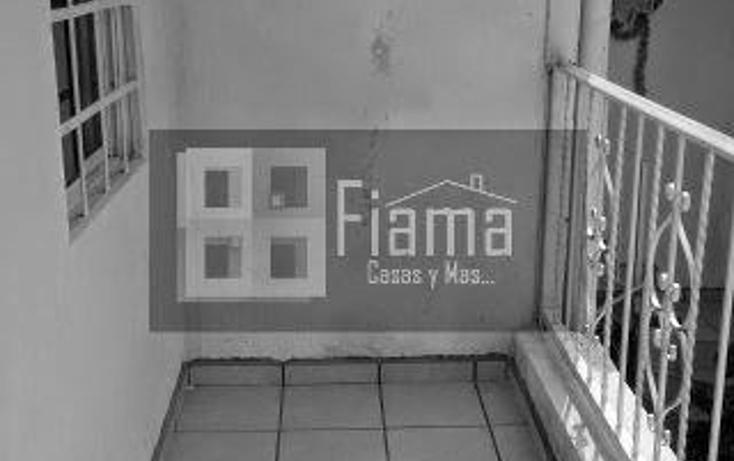 Foto de casa en venta en  , zitacua, tepic, nayarit, 1266915 No. 22