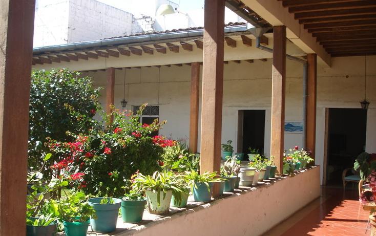 Foto de terreno comercial en venta en  , zitacuaro centro, zitácuaro, michoacán de ocampo, 731377 No. 02