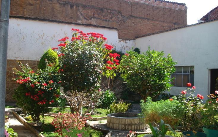 Foto de terreno comercial en venta en  , zitacuaro centro, zitácuaro, michoacán de ocampo, 731377 No. 03