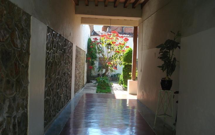 Foto de terreno comercial en venta en  , zitacuaro centro, zitácuaro, michoacán de ocampo, 731377 No. 04