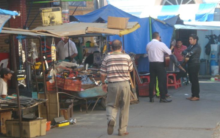 Foto de terreno comercial en venta en  , zitacuaro centro, zitácuaro, michoacán de ocampo, 731377 No. 07