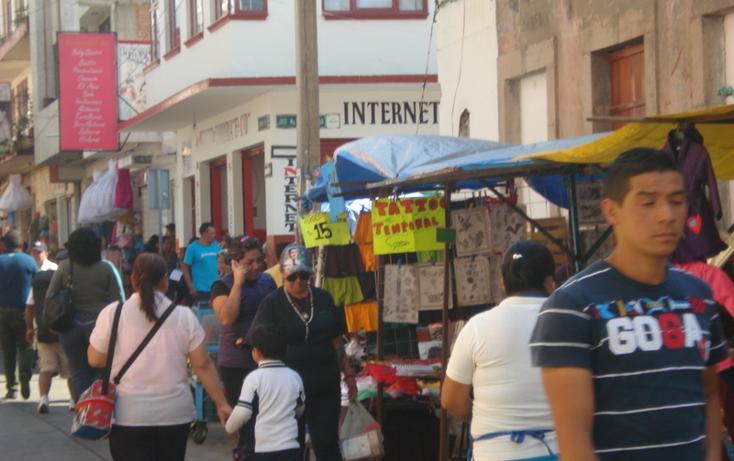 Foto de terreno comercial en venta en  , zitacuaro centro, zitácuaro, michoacán de ocampo, 731377 No. 08