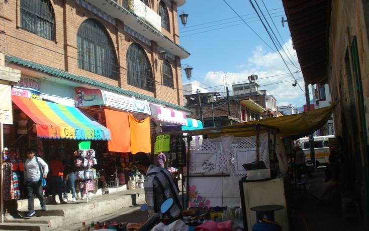 Foto de terreno comercial en venta en  , zitacuaro centro, zitácuaro, michoacán de ocampo, 731377 No. 10