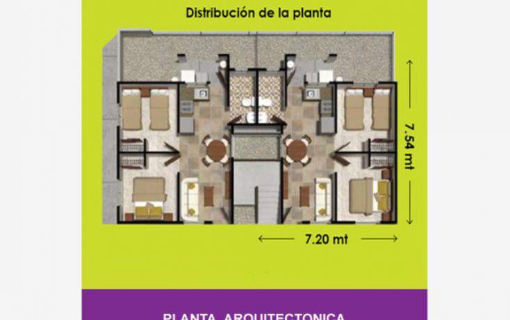 Foto de departamento en venta en zm 260 1, región 240, benito juárez, quintana roo, 1587080 no 02