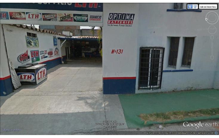 Foto de edificio en renta en  , zocotumbak, tuxtla gutiérrez, chiapas, 1489089 No. 05