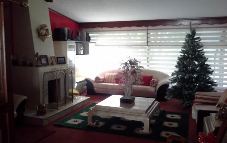 Foto de casa en venta en zodiaco 16, bosques la calera, puebla, puebla, 1900300 no 04