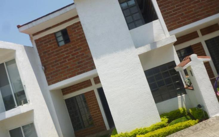 Foto de casa en venta en zompantle 100, lomas de zompantle, cuernavaca, morelos, 1588378 No. 03