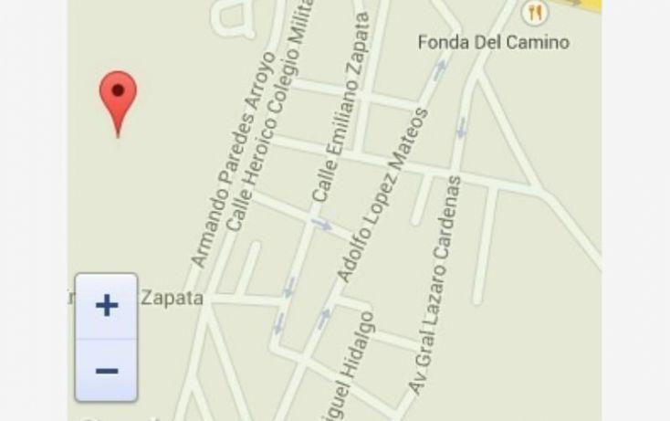 Foto de terreno habitacional en venta en zona 3,, el colorado, el marqués, querétaro, 956019 no 02