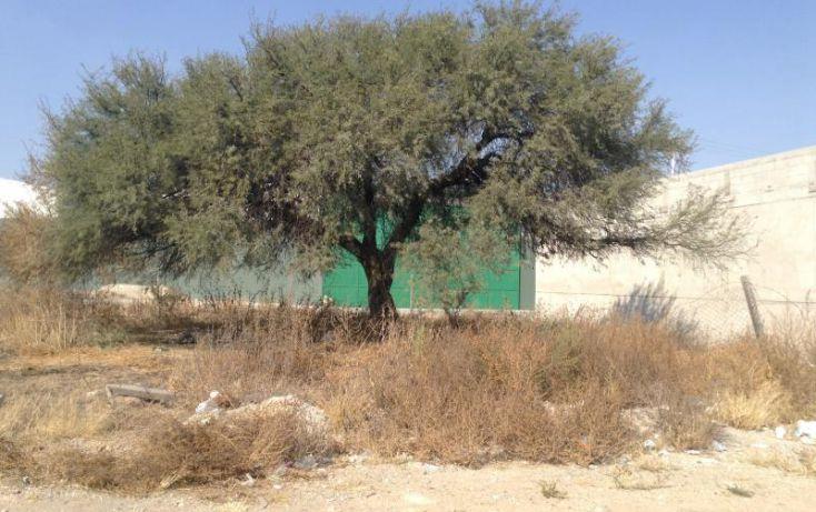 Foto de terreno habitacional en venta en zona 3,, el colorado, el marqués, querétaro, 956019 no 04