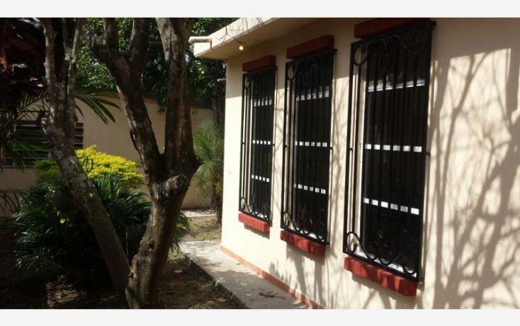 Foto de casa en venta en zona arqueologica, magisterial 2, comalcalco, tabasco, 1591698 no 02