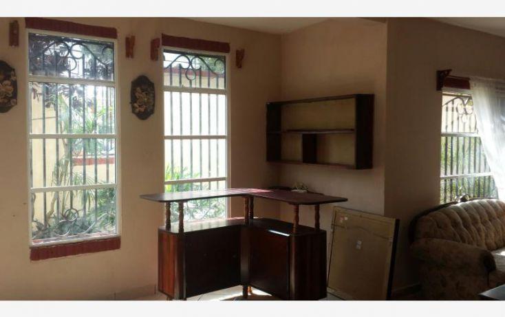 Foto de casa en venta en zona arqueologica, magisterial 2, comalcalco, tabasco, 1591698 no 04