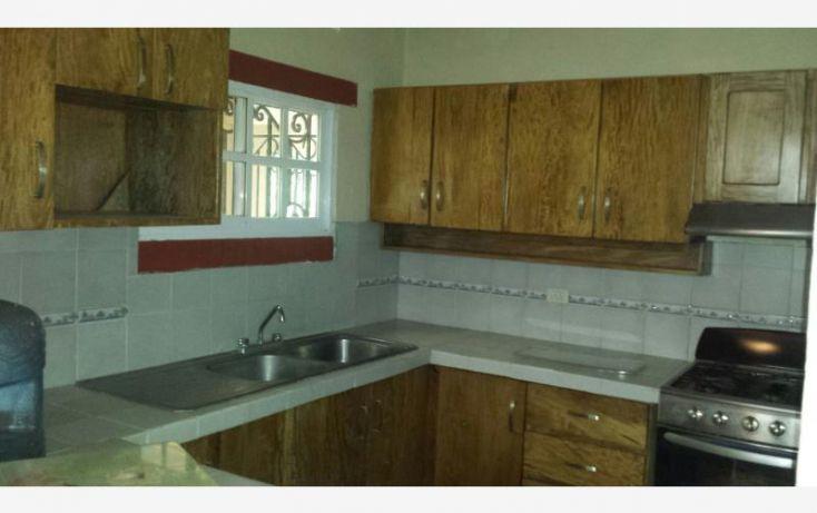 Foto de casa en venta en zona arqueologica, magisterial 2, comalcalco, tabasco, 1591698 no 05