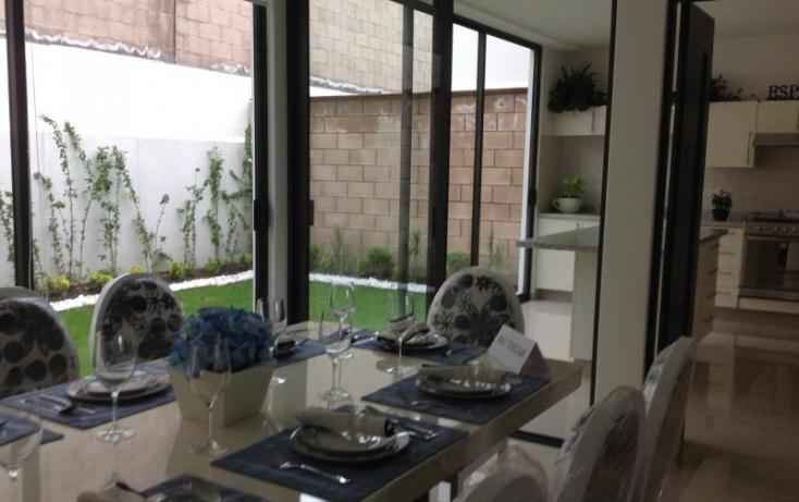 Foto de casa en venta en zona azul, lomas de angelópolis ii, san andrés cholula, puebla, 754273 no 02