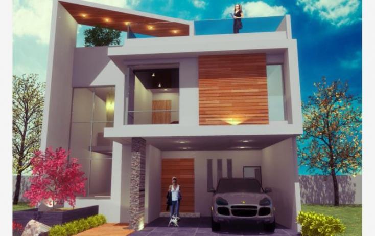 Foto de casa en venta en zona azul, lomas de angelópolis ii, san andrés cholula, puebla, 805613 no 01