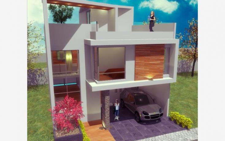 Foto de casa en venta en zona azul, lomas de angelópolis ii, san andrés cholula, puebla, 805613 no 02