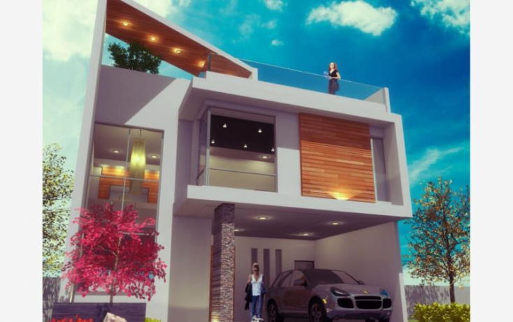 Foto de casa en venta en zona azul, lomas de angelópolis ii, san andrés cholula, puebla, 805613 no 03