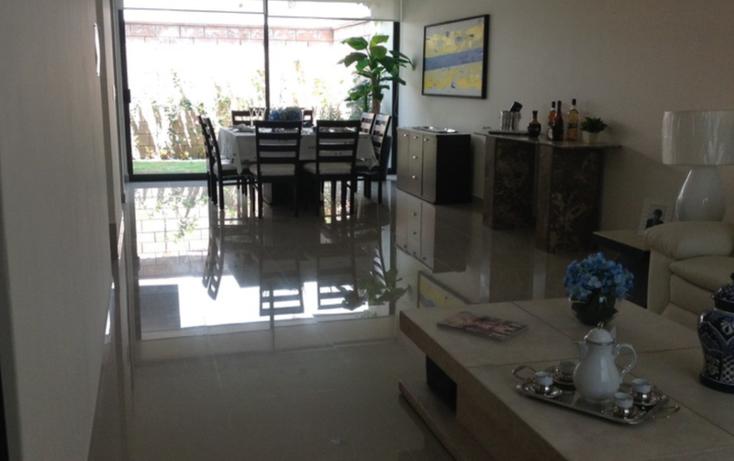 Foto de casa en venta en zona azul , lomas de angelópolis ii, san andrés cholula, puebla, 978301 No. 02