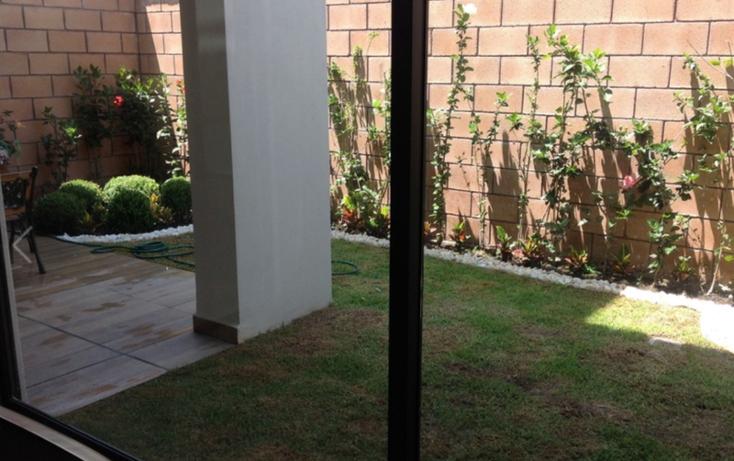 Foto de casa en venta en zona azul , lomas de angelópolis ii, san andrés cholula, puebla, 978301 No. 07