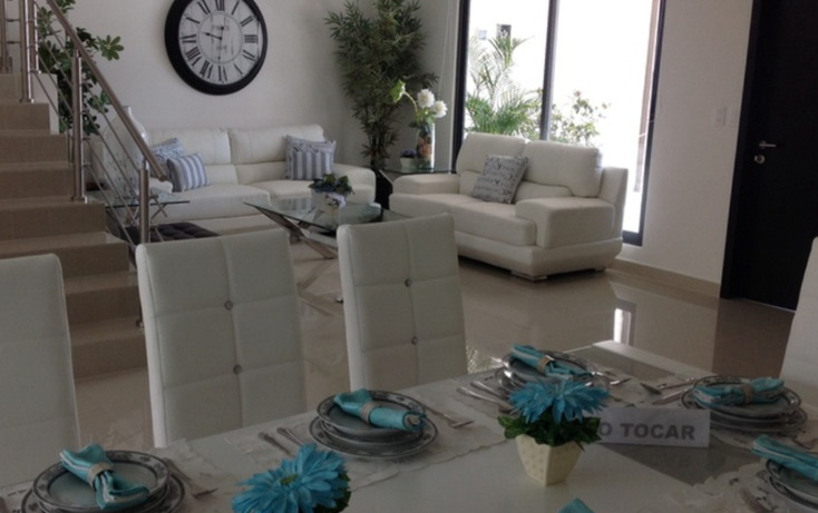 Foto de casa en venta en zona azul , lomas de angelópolis ii, san andrés cholula, puebla, 978309 No. 02