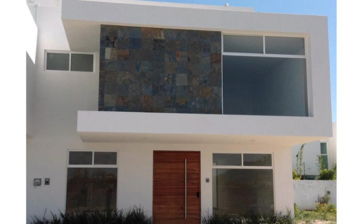 Foto de casa en venta en zona azul, san miguel, san andrés cholula, puebla, 753589 no 01