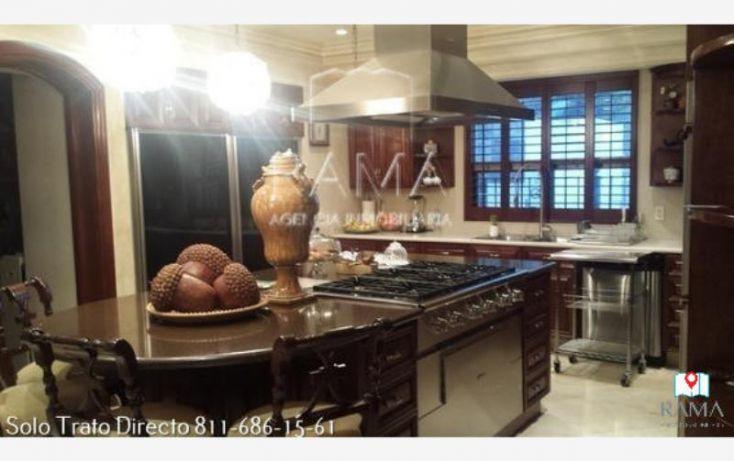 Foto de casa en venta en, zona bosques del valle, san pedro garza garcía, nuevo león, 2026110 no 04