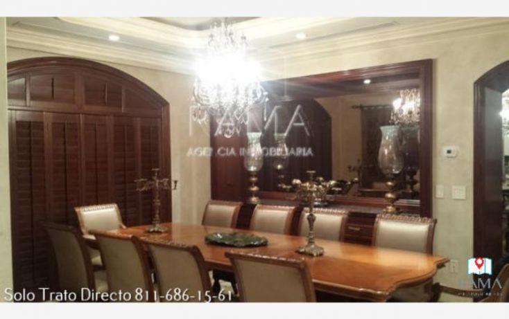Foto de casa en venta en, zona bosques del valle, san pedro garza garcía, nuevo león, 2026110 no 05