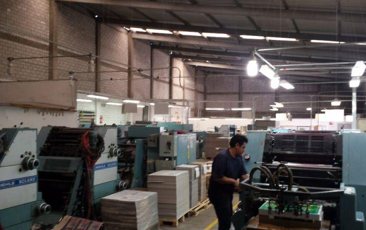 Foto de nave industrial en renta en, zona capu, puebla, puebla, 1119437 no 04