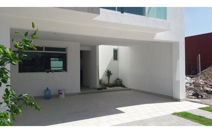 Foto de casa en venta en  , zona cementos atoyac, puebla, puebla, 1172281 No. 02