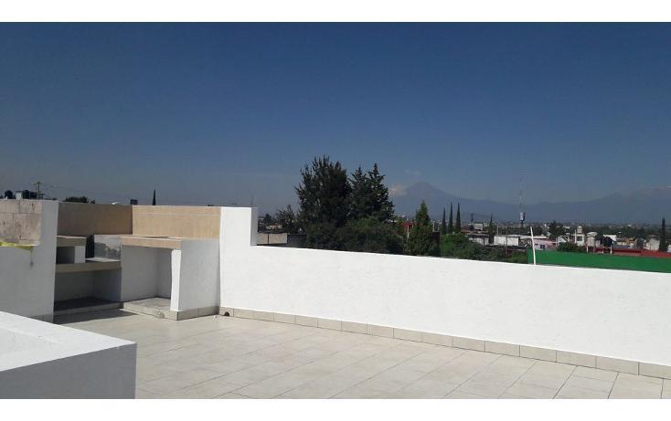 Foto de casa en venta en  , zona cementos atoyac, puebla, puebla, 1172281 No. 15