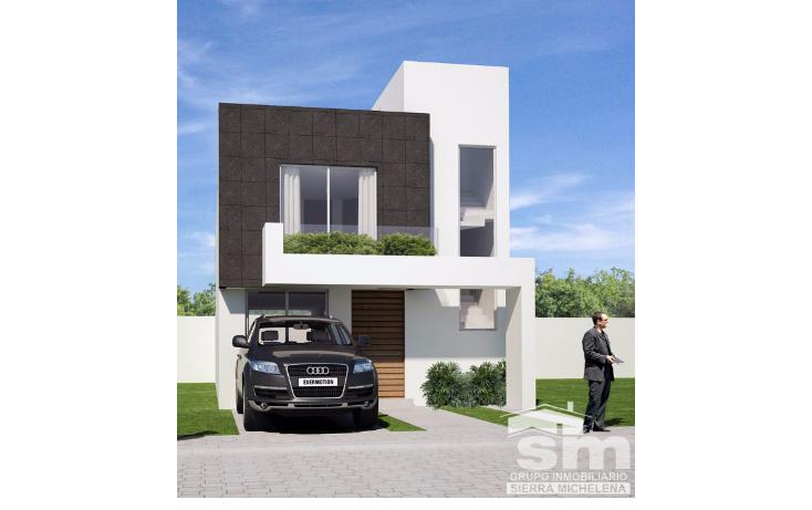 Foto de casa en venta en  , zona cementos atoyac, puebla, puebla, 1200101 No. 01