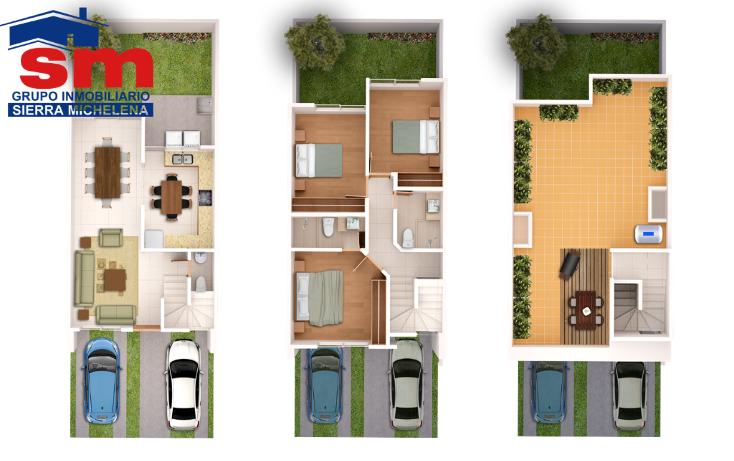 Foto de casa en venta en  , zona cementos atoyac, puebla, puebla, 1200101 No. 10