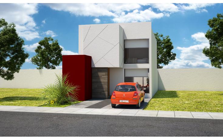 Foto de casa en venta en  , zona cementos atoyac, puebla, puebla, 1250005 No. 01