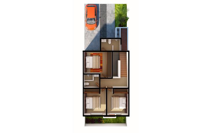 Foto de casa en venta en  , zona cementos atoyac, puebla, puebla, 1250005 No. 02