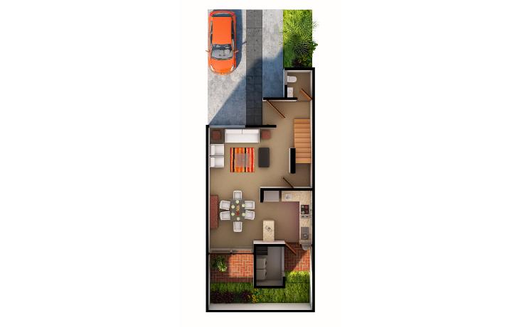 Foto de casa en venta en  , zona cementos atoyac, puebla, puebla, 1250005 No. 03