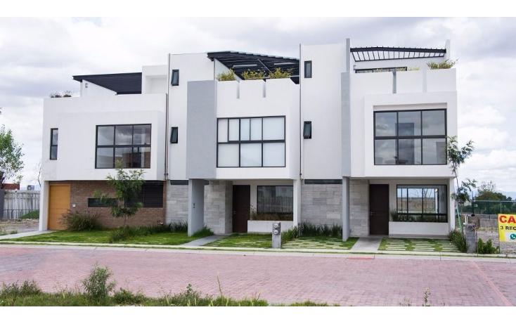 Foto de casa en venta en  , zona cementos atoyac, puebla, puebla, 1274881 No. 01