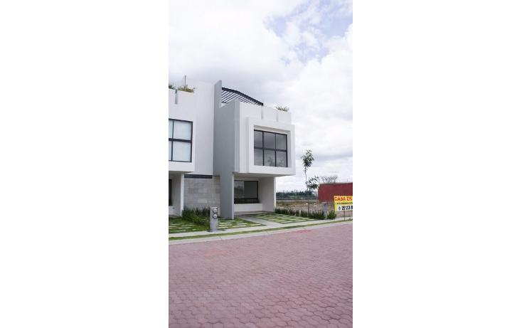 Foto de casa en venta en  , zona cementos atoyac, puebla, puebla, 1274881 No. 06