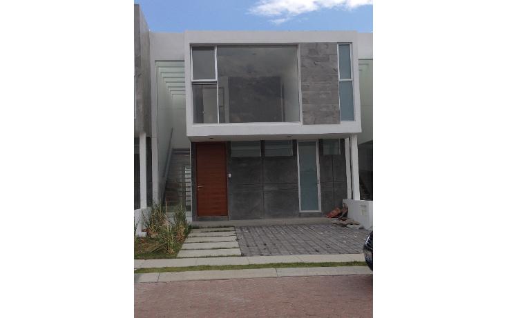 Foto de casa en venta en  , zona cementos atoyac, puebla, puebla, 1327501 No. 01