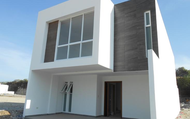 Foto de casa en venta en  , zona cementos atoyac, puebla, puebla, 1477267 No. 01