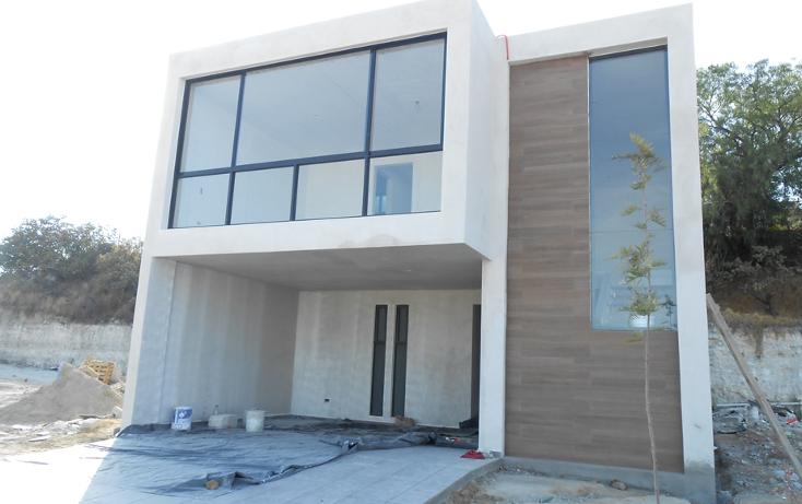 Foto de casa en venta en  , zona cementos atoyac, puebla, puebla, 1480513 No. 01
