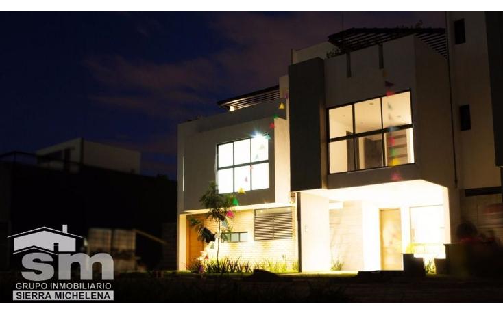 Foto de casa en venta en  , zona cementos atoyac, puebla, puebla, 1620032 No. 01
