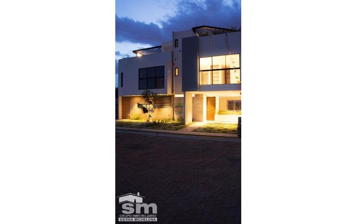 Foto de casa en venta en  , zona cementos atoyac, puebla, puebla, 1620032 No. 10