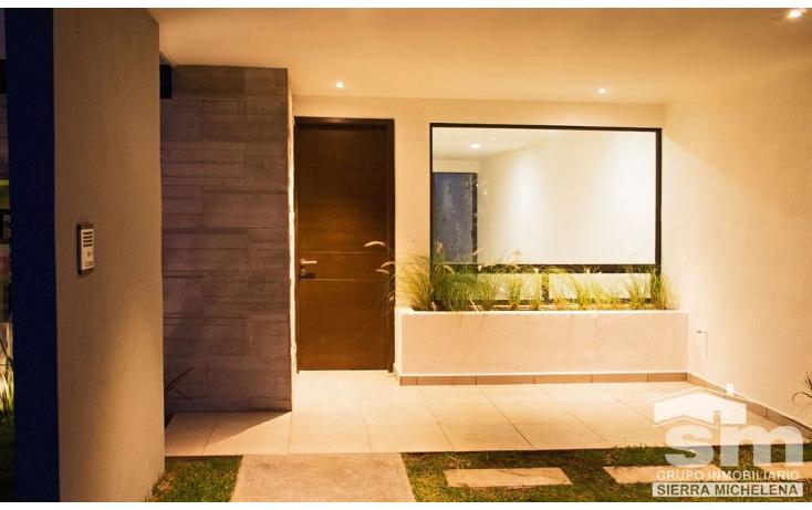 Foto de casa en venta en  , zona cementos atoyac, puebla, puebla, 1620032 No. 11