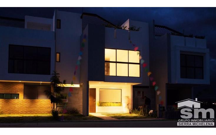 Foto de casa en venta en  , zona cementos atoyac, puebla, puebla, 1625887 No. 02