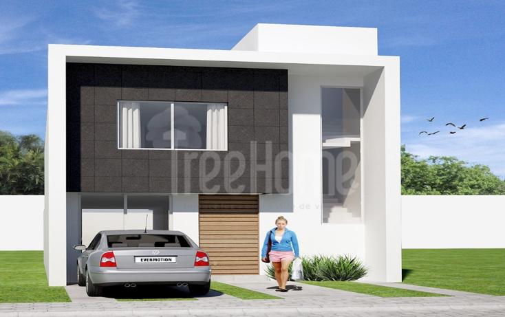 Foto de casa en venta en  , zona cementos atoyac, puebla, puebla, 1641436 No. 02