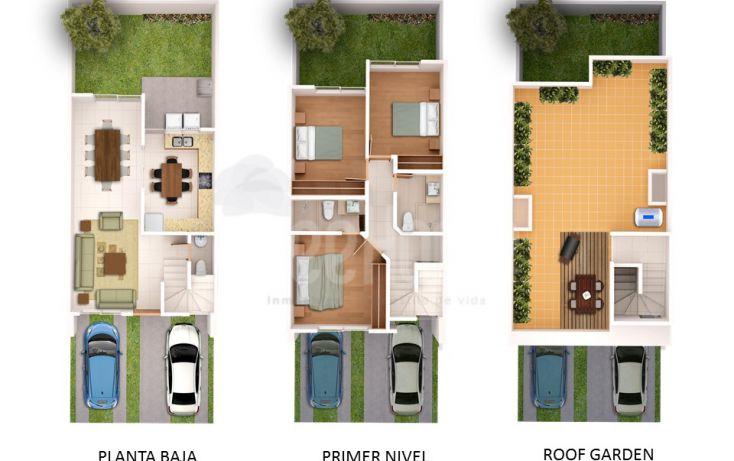 Foto de casa en condominio en venta en, zona cementos atoyac, puebla, puebla, 1641436 no 04