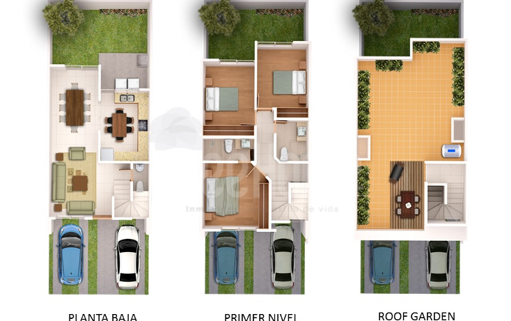 Foto de casa en venta en  , zona cementos atoyac, puebla, puebla, 1641436 No. 04